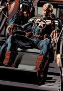 Steven Rogers (Earth-616) from Avengers Vol 5 37