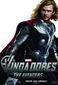 Os Vingadores (filme) cartaz 004