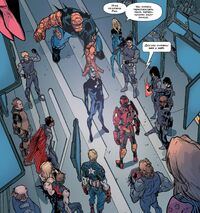 Ultimates are catching the Maker Earth-1610
