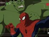 Великий Человек-паук Сезон 1 7