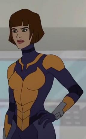 Hope Pym (Tierra-12041) de Marvel's Avengers Assemble Temporada 4 4