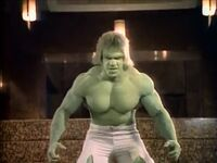 Hulk (400005) is angry
