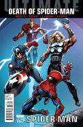 Ultimate Spider-Man 157