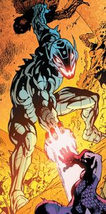 Ultron (Earth-14831) from Avengers Ultron Forever Vol 1 1 001