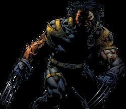 Wolverine-(Earth-1610)
