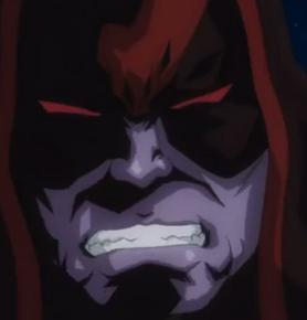 Ronan (Tierra-14042) de de Marvel Disk Wars The Avengers Temporada 1 25 002