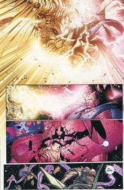 Odin vs Galactus
