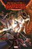 Secret Wars Vol 1 1 SinTexto