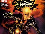 Motocicleta de Ghost Rider