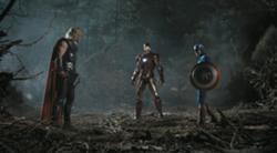 250px-Avengers - Thor, Iron Man & Captain America 001