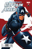 Captain America Steve Rogers Vol 1 1 Epting Variant