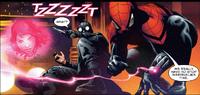 Edge of Spider-Verse Issue 1 Superior Spider-Man