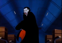 SM and His Amazing Friends S3E2 Dracula Transforms