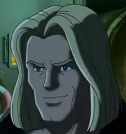 Thor Odinson (Tierra-3488) de Ultimate Avengers The Movie 001