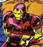 Iron Man (Doppelganger) (Terre-616)