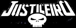 Justiceiro Vol 8 Logo