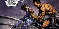 Namor and Mr