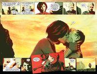 Secret Empire 2 Hawkeye and Black Widow