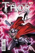 The Mighty Thor Vol 1 1