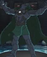 Victor von Doom (Terre-TRN365)