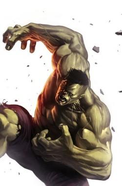 HulkVariant