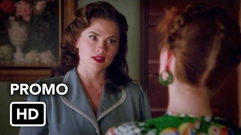 "Marvel's Agent Carter Season 2 ""New Year"" Promo (HD)"