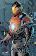 Tony Stark (Tierra-1610) 2