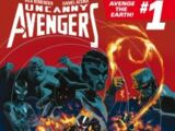Uncanny Avengers Vol 1 18.NOW
