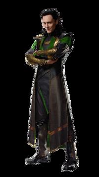 Loki (199999)