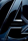Los Vengadores (Nuevo Poster)