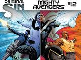Poderosos Vingadores Vol 2 12