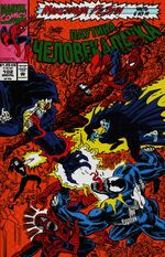 Web of Spider-Man Vol 1 102 rus