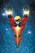Capitan Marvel original