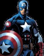 Capitán América (Tierra-1610)