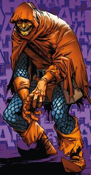 Roderick Kingsley (Terre-616)