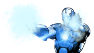 Anthony Stark (Tierra-1610) Nuevo equipo, nuevas armaduras