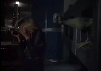 Hulk brokes glass