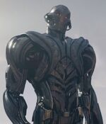 Ultron (Earth-199999) from Avengers Age of Ultron 002