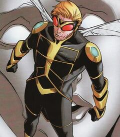 Wasp(Henry Pym)