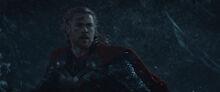 Тор в Йотунхейме - Царство тьмы