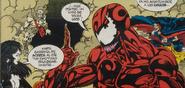 Carnage (Cletus Kasady) (Tierra-616) 001