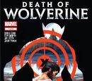 A Morte do Wolverine Vol 1 1