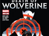 A Morte do Wolverine Vol 1 1