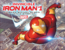 Invincible Iron Man Vol 2 promo