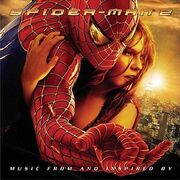 Spider-Man 2 Music from and Inspired by