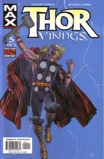 Thor- Vikings issue 5