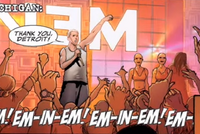 Marshall Mathers III (Earth-TRN194) from Eminem The Punisher Vol 1 1 001