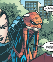 Spider-Cat (Earth-999)