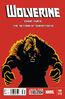Wolverine Vol 5 8 8-bit Variant