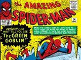 Amazing Spider-Man Vol 1 14